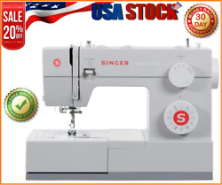 Automatic Needle Threader Sewing Machine Heavy Duty Industrial Stitch Leather
