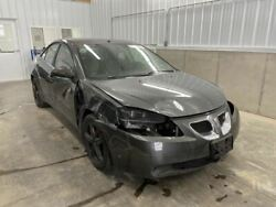 Driver Grille With Fog Lamps Gt Chrome Dealer Accessory Fits 06-09 G6 658594