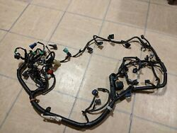 2006 Honda 135hp Engine Wire Harness Assembly 4