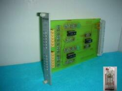 1pcs Voith Sulzer Op1 Free Dhl Or Ems 90-days Warranty