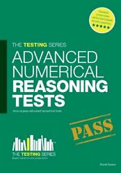 Advanced Numerical Reasoning Tests Sample Test Questions And Answers Testing