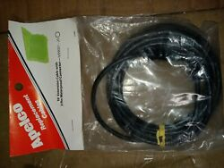 Apelco 10 3pin Transducer Extension Cable