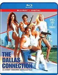 The Dallas Connection New Blu ray