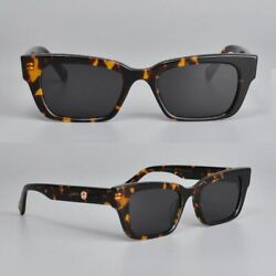 Unisex Sunglasses Suitable For Small Face Polarizes Lenses Uv400 Protect Square