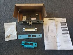 Corbin Mortise Lock Ml2075 - Security Entrance/office Function Case Only