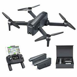 4k Eis Drone With Uhd Camera For Adults Gps Rc Quadcopter For Auto Return 2021