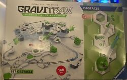 Ravensburger Gravitrax Obstacle Course Set - With 186 Elements New Sealed