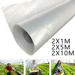 Pe Clear Plastic Film Greenhouse Agricultural Cultivation Protective Covering