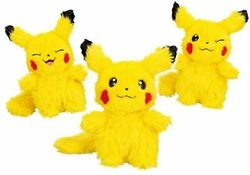 Plush Doll Soft Toys Pokemon Pikachu Who Are You You Can Get 1 Type At Random