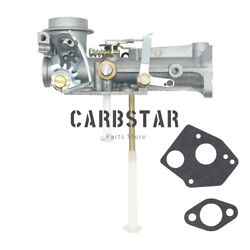 Carburetor 397135 For Briggs And Stratton 5 Hp Series 130200 133200