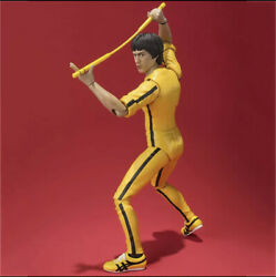 Bruce Lee action figure 6in ships from USA