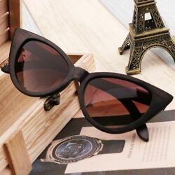 Womanand039s Exclusive Cat Eye Polarized Sunglasses Wooden Frame Uv400 Protection Sun