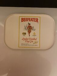 Beefeater Gin Wooden Sign