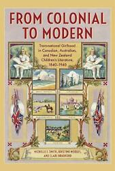 From Colonial To Modern By Clare Bradford English Hardcover Book Free Shipping