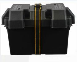 Attwood Power Guard 27 Series Battery Box Vent Rv Camper Boat Trailer Case New