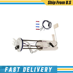 Acdelco Fuel Pump And Housing Assembly 1 Pcs Na For Chevy Gmc C/k Pickup Truck_xj