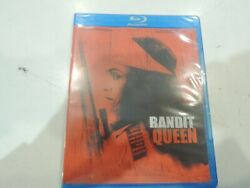 Bandit Queen - Bluray - Twilight Time - The Limited Edition Series