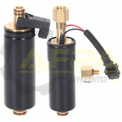 Electric Fuel Pump For Volvo Penta 4.3l 5.0l 5.7l Gxi Injection 21545138