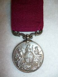 Army Long Service And Good Conduct Medal, Victorian, 3rd Dragoon Guards
