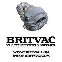 Edwards Nxds6i Dry Scroll Vacuum Pump Services Including Warranty And Vat