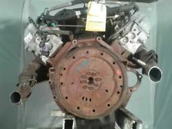 Engine 07-08 Ford Expedition 5.4l V8 Motor 185k Miles Run Tested