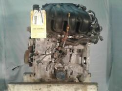 Engine 2015 15 Chevy City Express 2.0l Motor Run Tested