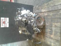 Engine 05 2005 Ford Escape 3.0l Water Pump Driven By Intake 124k Miles