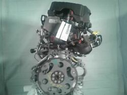 Engine 18 2018 Chevy Equinox 1.5l 4cyl Motor Fwd 24k Miles Works Great