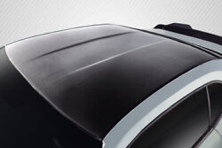 Carbon Creations Oem Roof Panel - 1 Piece For 2010-2015 Camaro