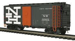 Mth Premier New Haven 40 Ft Aar Boxcar 20-93780 Rd 36825