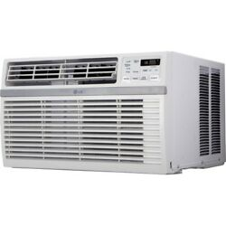 Lg Lw2516er 24500 Btu 230v Window-mounted Air Conditioner With Remote Control