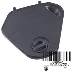 Seadoo Oem Right Hand Access Cover 291003687