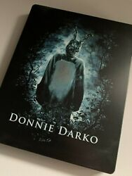 Donnie Darko, Requiem, Blow, The Patriot, And Pan's Labyrinth Special Lot