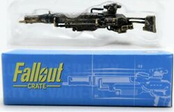 Loot Crate Fallout 2018 Power Armor Build-a-figure - Weapon / Gun / Rifle -new-