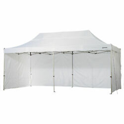 Strongway Commercial Outdoor Canopy Tent Wall Kit