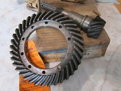 Nors Perfection Ring And Pinion Gear Set 1934 1935 Chevrolet Standard Dc Ec 600523