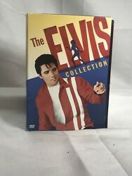 Elvis Presley - The Signature Collection Dvd, 2004, 6-disc Set