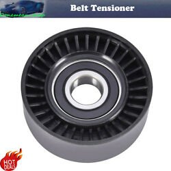 Belt Tensioner Pulley 04854089a For Audi Bmw Chrysler Vw Jeep Kia Suzuki Dodge