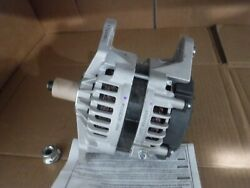 Delco Remy 28si 12v 160a Alternator -part Number- 8600424 New.