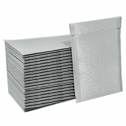 Any Size Poly Bubble Mailers Shipping Mailing Padded Bags Envelopes Self Seal.
