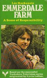A Sense Of Responsibility Emmerdale Farm Book 6 By Lee Mackenzie Paperback The