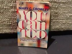 You Can Too Paperback Book Written By Mary Crowley Home Interiors And Gifts