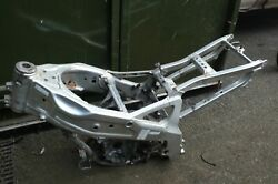 Yamaha Tzr 125 1995 4hw Matching Frame And Engine Number V5 Chassis Maybe Fit 25