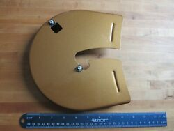 Vintage Schwinn Airdyne Exercise Bike Replacement Parts Ad3 Chain Guard Cover