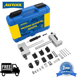 Camshaft Engine Timing Chain Removal Installer Tool For Mercedes Benz M271 M272