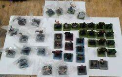 Dreamblade Loose Creatures Lot Of 43 See Description For Names