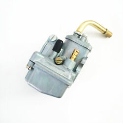 Motorcycle Bing 13mm Carburetor For Bing 85 13mm 85/13 Sachs Puch Moped Carb