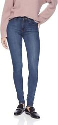 Leviand039s Womenand039s 721 High Rise Skinny Jeans