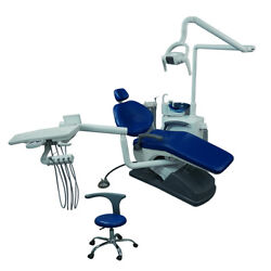 Dental Unit Chair Hard Leather Computer Controlled With Doctor Stool Tj2688-a1-1