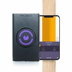 Walabot Diy In Wall 3d Imaging Stud Pipes Wires Finder Tool